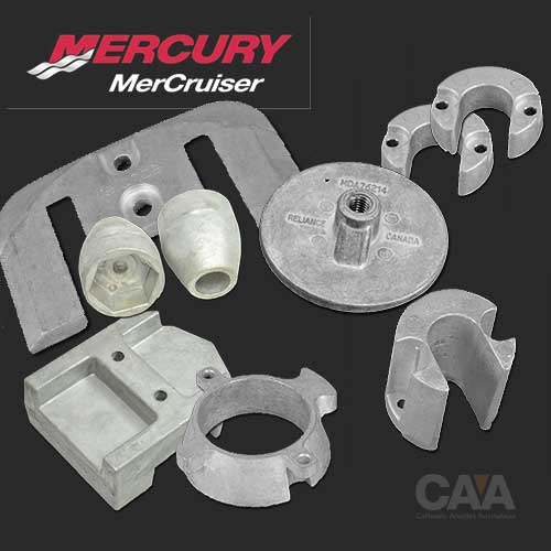 Mercruiser Kits