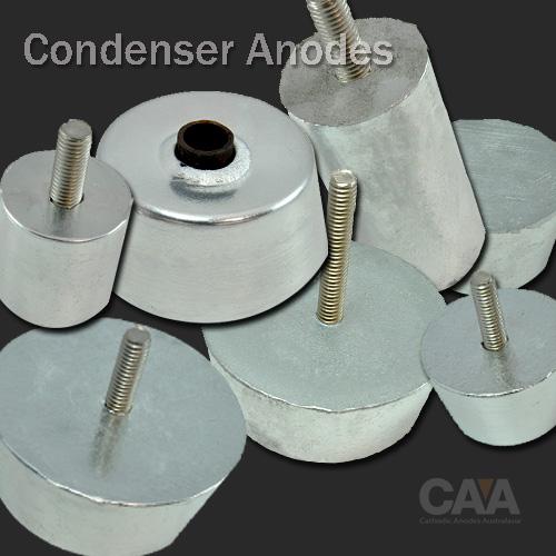 Condenser Anodes