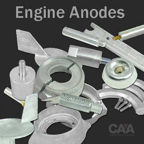 Engine Anodes